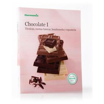 Chocolate I: Thermomix