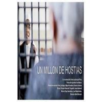 Un millón de hostias - DVD