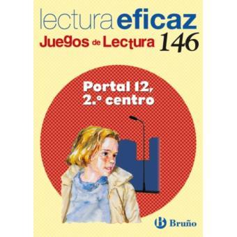 Portal 12, 2º centro Juego de Lectura