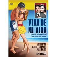 Vida de mi vida - DVD