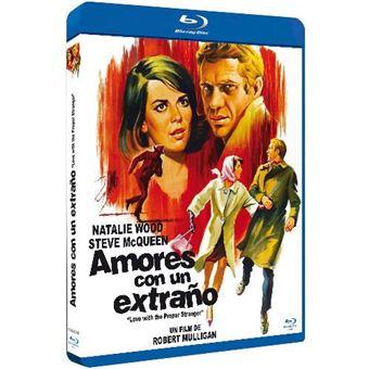 Amores con un extraño - Blu-Ray