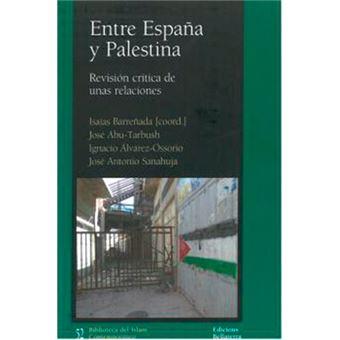 Entre España y Palestina