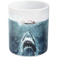 Taza tiburón