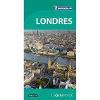 La guía verde: Londres