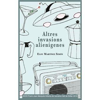 Altres invasions alinígenes