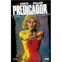 Predicador núm. 02: hasta el fin del mundo (3a edición)