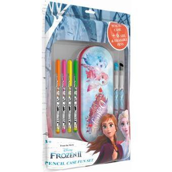 Frozen 2. Estuche de colores
