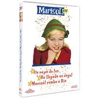 Pack Marisol en - DVD