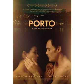 Porto (V.O.S.) - DVD