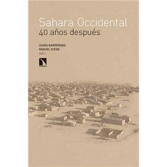 Sahara Occidental 40 años después