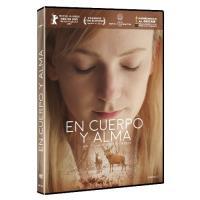 En cuerpo y alma - DVD