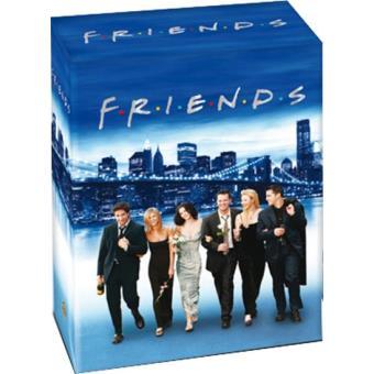 Pack Friends - Serie completa - Blu-Ray