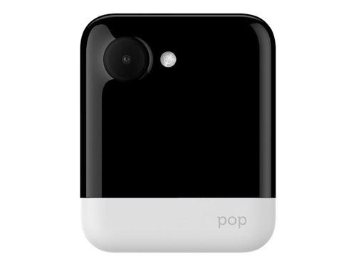 Cámara instantánea digital Polaroid Pop Blanco