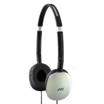 Auriculares JVC HA-S160 Flat Blanco