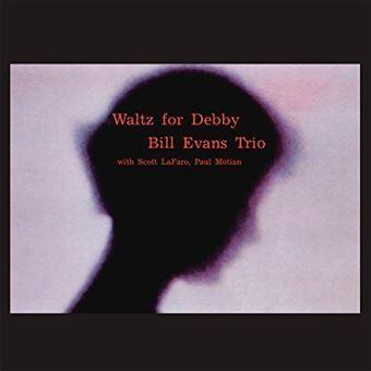 Waltz for Debby - Vinilo color