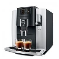Cafetera Superautomática Jura E8 Platine