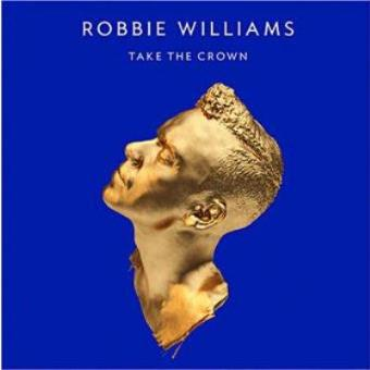 Take The Crown - Vinilo