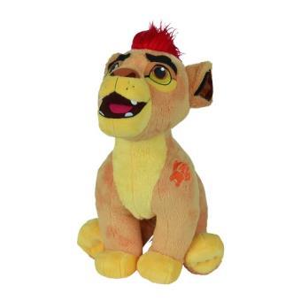 Peluche La Guardia del León Kion