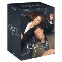 Castle - Temporadas 1 - 7 - Exclusiva Fnac - DVD