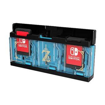 Estuche de juegos Hori Pop & Go Zelda para Nintendo Switch