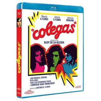 Colegas - Blu-ray