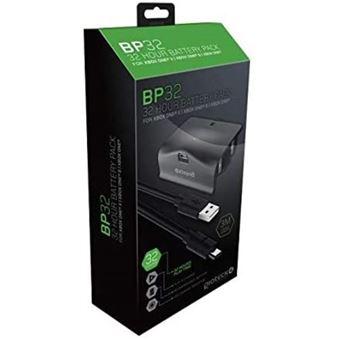 Pack Gioteck de Bateria de 1400 mAh  BP-32 Xbox One