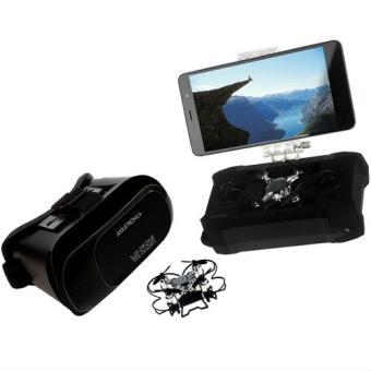 Microdrone  Smartview VR