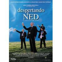 Despertando a Ned - DVD