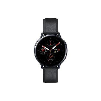 Smartwatch Samsung Galaxy Watch Active 2 44mm LTE Acero inoxidable Negro