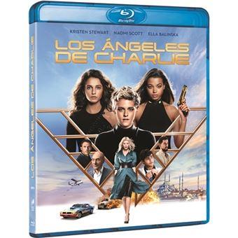 Los Ángeles de Charlie - Blu-ray