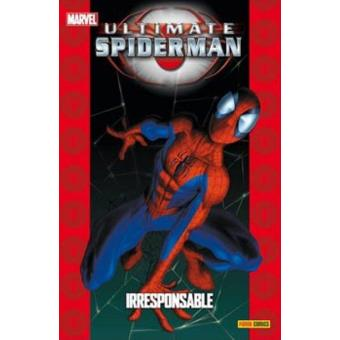 Ultimate Spiderman 9. Irresponsable