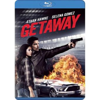 Getaway - Blu-Ray
