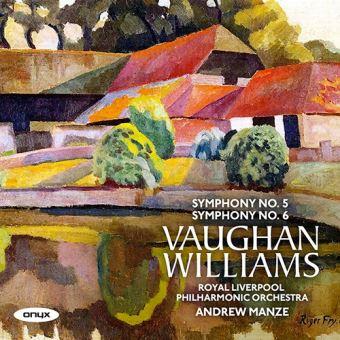 Vaughan Williams - Symphonies 5 & 6