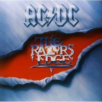 Razor's Edge - Vinilo