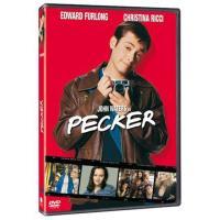 Pecker - DVD