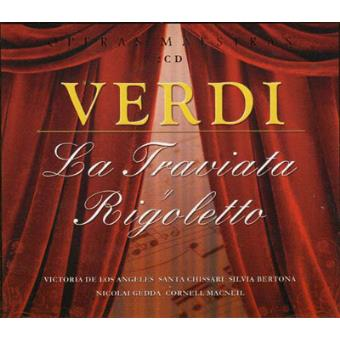 La traviata + Rigoletto