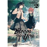 Bloom Into You nº 02/06