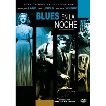 Blues en la noche V. O. S. -DVD