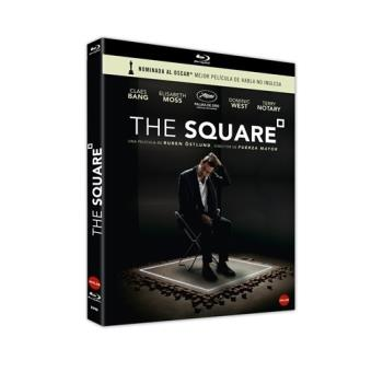 The Square - Blu-Ray