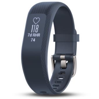 Smartband Garmin Vivosmart 3 Azul talla S/M