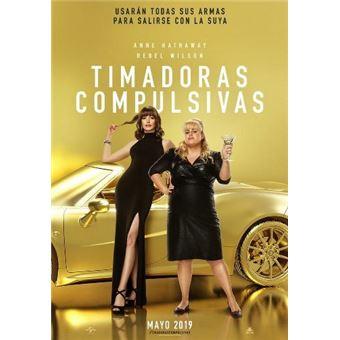Timadoras compulsivas - DVD
