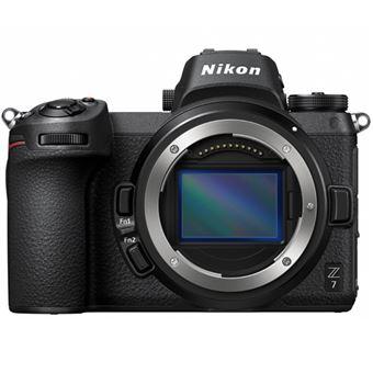 Cámara EVIL Nikon Z7 Body