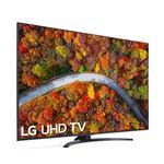 TV LED 65'' LG 65UP81006LA 4K UHD HDR Smart TV