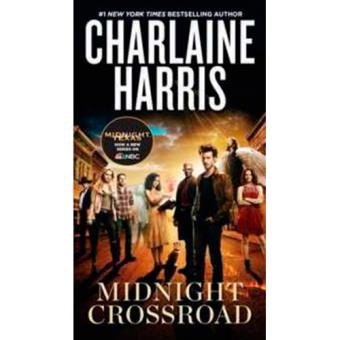Midnight Crossroad (TV Tie-In)
