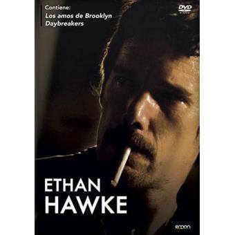 Pack Ethan Hawke: Daybreakers + Los amos de Brooklyn - DVD