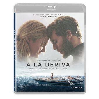 A la deriva - Blu-Ray
