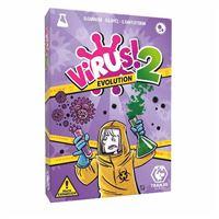 Virus 2 Evolution - Juego de cartas