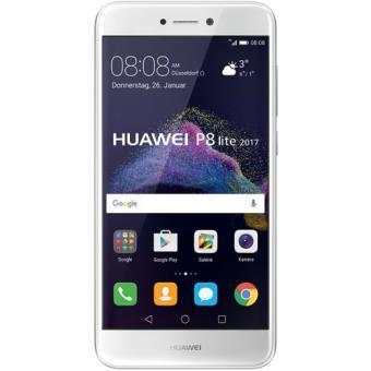 """Huawei P8 Lite 2017 5,2"""" Blanco"""