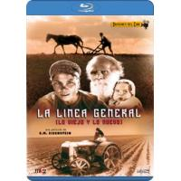 La línea general - Lo viejo y lo nuevo - Blu-Ray