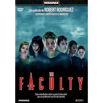 The Faculty - DVD